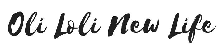 oliloli-newlife
